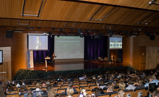 Bidding & Organization of Congresses, Conferences and Forums