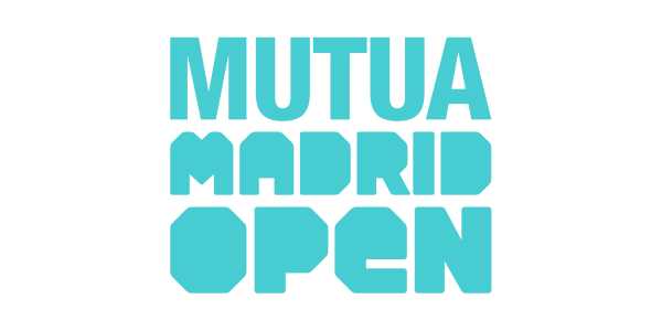 LOGO MUTUA MADRID OPEN
