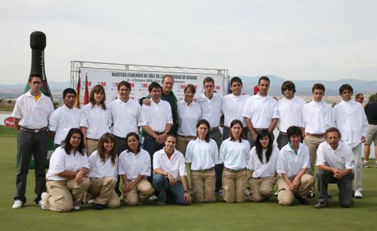 Volunteer Programme for Sport Events