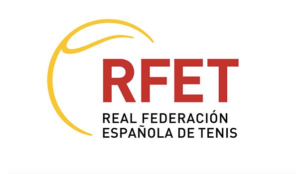 Real federacion Española de tennis